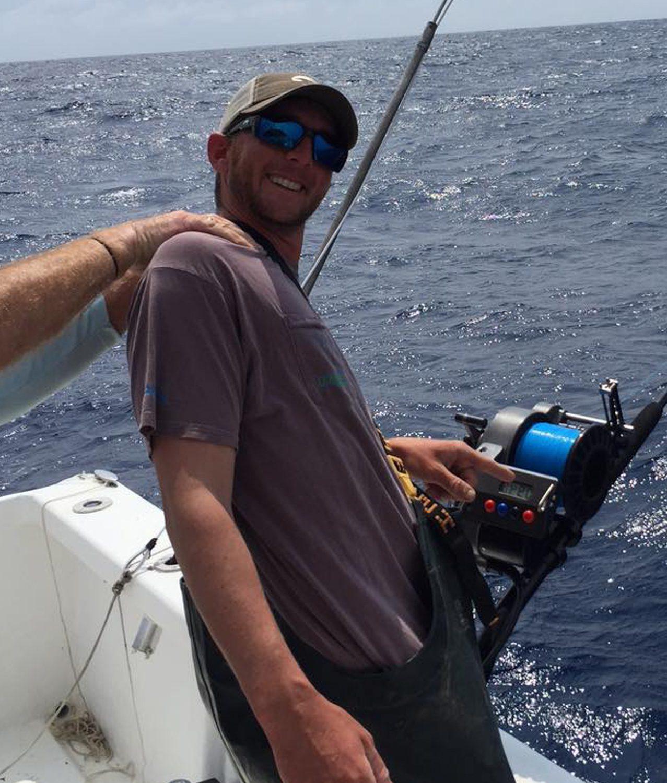 Photo of Captain Justin Fayard | Gulf Coast Charter Fishing